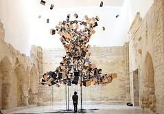 Transfigured Schöenberg (2009). Dionisio González. Imagen cedida por el artista para Oral Memories. (Fuente. Oral Memories)