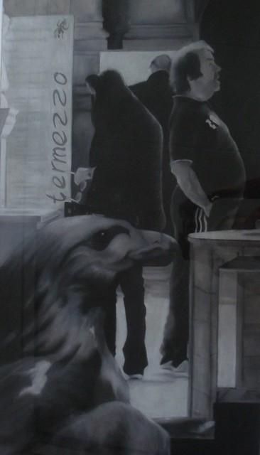 31 'Seeing Kelvingrove' by Siobhan Morison