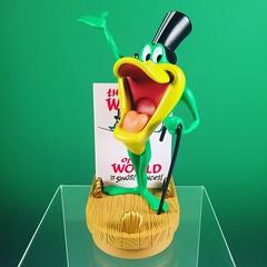 Michigan J. Frog (WEBmikey) Tags: toys warnerbros onefroggyevening hallmark christmas