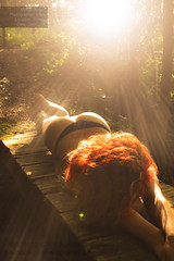 Sunbathing on the wooden Bridge (Mark & Cy Photos) Tags: adorning adult appareling arse arts ass attiring beefcake bikini black bloomers blurred boot booty bottom briefs bum bunda butt buttocks calcinha camiknickers cheesecake color colour culo curvy erotic exterior female fine flare focus forest french full girl glamour gluteus grass green grownup hair head kinickers knickers knicks laid land light lingeries mask nude outdoor pantalettes panties pants rays red sexy sun sunbathing sunglow tanga tongue tree undergarment underpants underwear undies woman woodssunbathingartsphotographyexterioroutdoorlaidphotoadultfinearteroticnudeglamourcheesecakebeefcakeportraitlightrayslensflarefullbodyverticalfocusbackgroundblurredeffectbokehcolourcolorblackmaskredhairheadfriendfemal