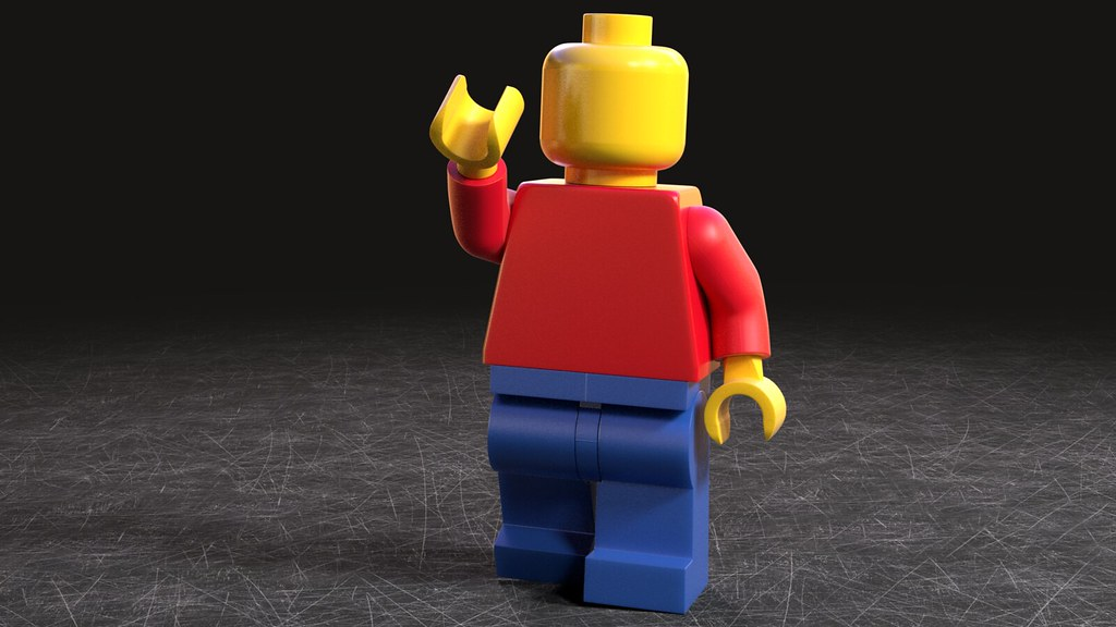 The World's Best Photos of mecabricks and minifigure - Flickr Hive Mind