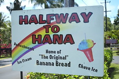 HALFWAY TO HANA (8mr) Tags: roadtohana maui hawaii 808 hawaiian beach hana bokeh shark waianapanapa kaanapali kihei makena bigbeach haleakala wailea bamboo forest mothernature natural earth greenery lush islandlife shavedice road