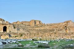 Miletos (illetyus / Instagram @illetyus09) Tags: miletos ancient city architecture milas aydn aydin
