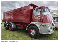 G Breward and Son (Paul Simpson Photography) Tags: sonya77 paulsimpsonphotography photosof photoof imagesof imageof lincolnshire lincolnshireshowground lorries lorry vintagelorry vintageshow vintagetransport transport transportshow truck haulage erf