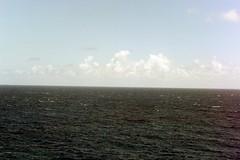 Mama Ocean (kawehna) Tags: pentax k1000 35mm fujifilm colorfilm filmisnotdead ishootfilm asahi hawaii travel adventure blowhole maui vacation wanderlust pacificocean island