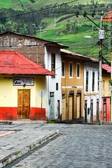 Alaus, Ecuador. (RViana) Tags: ecuador equador equator southamerica latinamerica andeanstates amricadosul amricalatina americaandina sanpedrodealaus