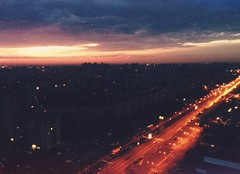 (areg.j) Tags:  russia saintpetersburg  sunset   whitenights