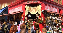 ALICE'S (carolynthepilot) Tags: worldtraveller worldtraveler weather goldenwings getaway global silkstockings sky travel romanticgetaway romantic romanticdestination explore europe european london uk nottingham nottinghamhill british brits iceland interesting image international postcard photoshoot passport londonengland england carolynbistline carolynthepilot carolynsuebistline exotic exploring adventure nature nationalgeographic nationalgeo nationalgeographicexplorer mike mustsee michael trip holiday bistline carolyn beautiful architecture amazing alices notthinghamhills antique vintage shopping