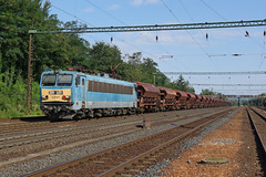 630030 Szarliget (Gridboy56) Tags: mav mavcargo 630 630030 hungary electric europe szarliget railways railroad railfreight trains train locomotive locomotives