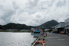 DSCF7083 (keita matsubara) Tags: izu sirahama yumigahama sizuoka minamiizu      ows  shimoda