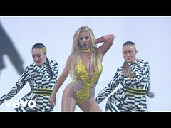 Britney Spears - Make Me... / Me, Myself & I (Live from the 2016 MTV VMAs) ft. G-Eazy (Download Youtube Videos Online) Tags: britney spears make me myself i live from 2016 mtv vmas ft geazy