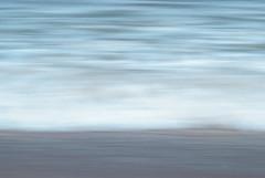 Ocean ICM (Tom Farrow) Tags: ocean wave icm sand beach seminyak white brown blue water sea bali movement intentional camera nikon blur motion shore outdoor seaside landscape