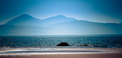 Applecross-3 (broadswordcallingdannyboy) Tags: applecross highlands scotland scottishhighlands beach sea summer sun fun family eos7d canon scottishlandscape water