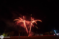 Beaudesert Show 2016 - Friday Night Fireworks-77.jpg (aussiecattlekid) Tags: skylighterfireworks skylighterfireworx beaudesert aerialshell cometcake cometshell oneshot multishot multishotcake pyro pyrotechnics fireworks bangboomcrackle