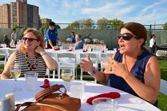 Sue & Sarah At The Labor Day BBQ (Joe Shlabotnik) Tags: sarahp wstc 2016 sue september2016 afsdxvrzoomnikkor18105mmf3556ged faved