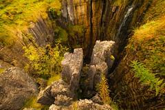 Buttertubs (eddie_austrums) Tags: pothole limestone karst buttertubs tourdefrance2016stage1 jensvoigt carboniferouslimestone