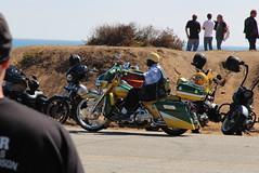 ~ Packer Power ~ Green Bay Packers Harley-Davidson makes a Showing (Trail Trekker) Tags: harleydavidson custommotorcycles greenbaypackers milwaukeewisconsin neptunesnet venturacountycalifornia