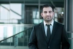Business Portrait (marcokusch-fotografie) Tags: business bewerbung portrait shooting man anzug suit modern sony