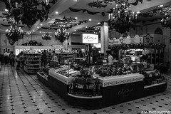 Harrods Food (Kieran Williams Photography) Tags: colour color composition comment canon camera contrast cold colors colours city clouds angle architecture abstract animal view viewpoint photo photography perspective priority pattern person portrait people light like life landscape lens lights low london lines leadinglines black blackandwhite gradient white monochrome