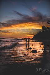 Laguna Beach E session (JphotoArt.com) Tags: sunset e session engaegment photography laguna beach j perryman