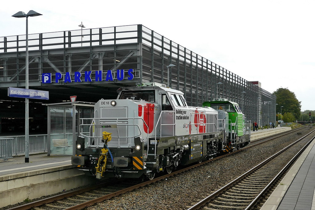 The World's Best Photos of g6 and innotrans - Flickr Hive Mind