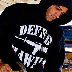 "Mahalo Kelly Slater rocking with Defend. • <a style=""font-size:0.8em;"" href=""http://www.flickr.com/photos/89357024@N05/8348117766/"" target=""_blank"">View on Flickr</a>"