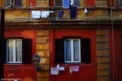 Taizé. Rome. Lingerie | 24