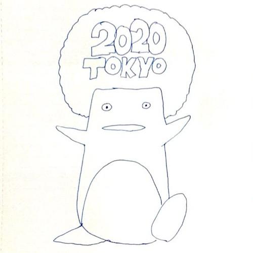 東京五輪マスコット 画像3
