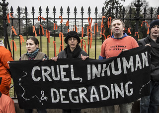 Witness Against Torture: Cruel, Inhuman, and Degrading