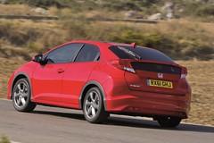 Honda Civic 2013 (Revistadelmotor) Tags: honda civic 2013
