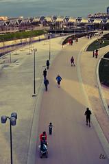 Madrid Rio desde el Puente de Toledo (letrucas) Tags: madrid parque españa spain riomanzanares flickrsbest flickraward madridrio parquedelriomanzanares