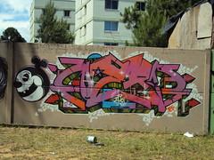 31/12/12 (GuilhermeNerd) Tags: nerd wall graffiti letters lucas bruna caxias guilherme lewinsky