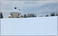 Heilig-Grab Kapelle bei Wiesen (mikiitaly) Tags: schnee winter italy südtirol altoadige valdivizze pfitschtal pfitsch elementsorganizer11