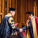 Professor Zhores Alferov Being Awarded an Honorary Degree by City University London