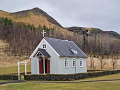 Skógasafn Folk Museum 33 (Grete Howard) Tags: museum iceland folkmuseum skogar turfhouses