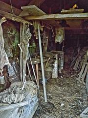 Skógasafn Folk Museum 27 (Grete Howard) Tags: museum iceland folkmuseum skogar turfhouses