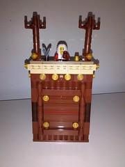 365 Days of Lego Day 25 (adventuresinlego) Tags: lego days 365 moc 365days 365project legomoc 365daysoflego