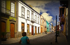TEROR, CALLE MAYOR (A.R.R.E.) Tags: