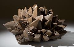 Calcite (Stan Celestian) Tags: calcite calcitecrytstals