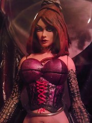 Action Figure Castlevania Succubus Action Figure, by Neca 2007  ~ Cell Phone Camera HTC EVO V 4G ~ IMAG0712 (BrandyVSOP) Tags: camera red woman sexy statue lady female toy toys doll phone action goddess vinyl picture cell plastic card fantasy figure figurine 1986 winged package figures collectibles pvc 2007 konami moc succubus neca castlevania 2013 fantascy htcevov4g