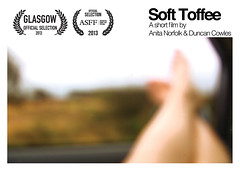 Soft Toffee - Postcard (Duncan Cowles) Tags: scotland edinburgh experimental documentary duncan eca cowles nickhumphrey softtoffee glasgowshortfilmfestival gsff2013 anitanorfolk