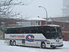 Coach Canada 83109 (YT | transport photography) Tags: prevost coachcanada h345