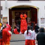 Leeuwendans Chinatown Den Haag thumbnail