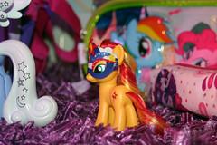 Toy Fair 2013 Hasbro My Little Pony 068 (IdleHandsBlog) Tags: toys cartoons collectibles hasbro mylittlepony toyfair2013
