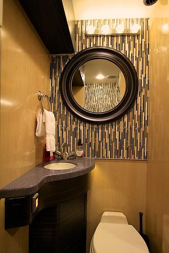 Viper - Bathroom