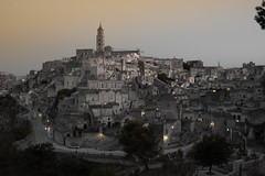 View of Matera, Basilicata, Italy (william eos) Tags: desktop art canon photo italia basilicata wallpapers fotografia matera sfondo photografy photocard sassidimatera nicepictures bellefoto canonef24105mmf4lisusm canoneos450d sfondiperdesktop williameos williamprandi