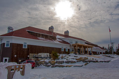 A great (Winter) day at White Point (Scott-Simpson) Tags: winter beach novascotia getaway couples resort whitepoint babymoon