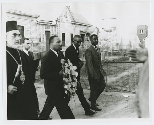 Alabama civil rights movement: Selma to by Penn State Special Collections Library, on Flickr