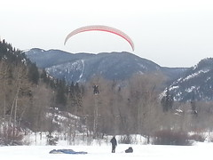Aspen, Colorado Activities - Paragliding (2)