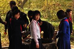 DSC_0114 (yackshack) Tags: travel girl children nikon asia asien north korea explore pyongyang corea dprk coreadelnorte nordkorea d5000 coredunord coreadelnord   pjngjang dvrk